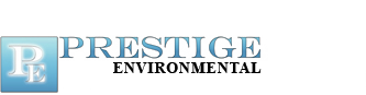 Prestige Environmental Services.